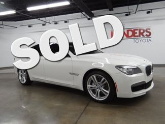 2015 BMW 7 Series 740i Little Rock, Arkansas