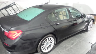 2015 BMW 740i Virginia Beach, Virginia 6