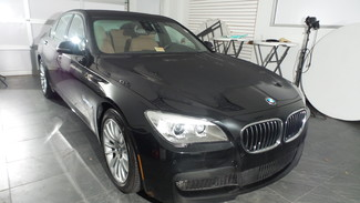 2015 BMW 740i Virginia Beach, Virginia 2
