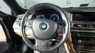 2015 BMW 740i Virginia Beach, Virginia 15