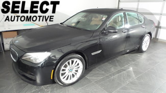 2015 BMW 740i Virginia Beach, Virginia 0