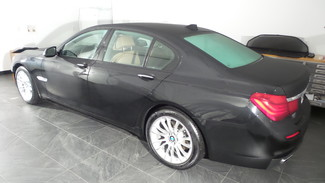 2015 BMW 740i Virginia Beach, Virginia 9