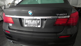 2015 BMW 740i Virginia Beach, Virginia 7