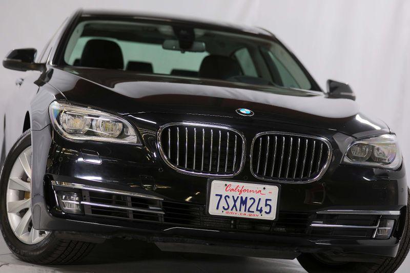 2015 BMW 740Ld xDrive - Executive pkg - Driving Assistance Plus  city California  MDK International  in Los Angeles, California