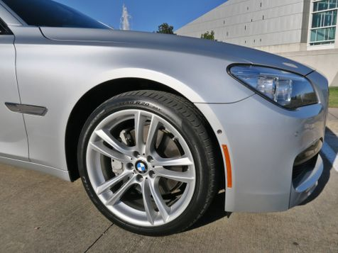 2015 BMW 740Ld xDrive  in Houston, Texas