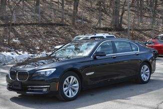 2015 BMW 740Li xDrive Naugatuck, Connecticut