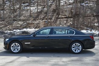 2015 BMW 740Li xDrive Naugatuck, Connecticut 1
