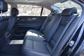 2015 BMW 740Li xDrive Naugatuck, Connecticut 10