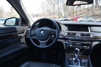 2015 BMW 740Li xDrive Naugatuck, Connecticut 11
