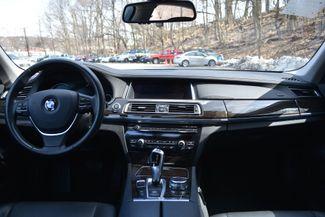 2015 BMW 740Li xDrive Naugatuck, Connecticut 12