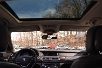 2015 BMW 740Li xDrive Naugatuck, Connecticut 14