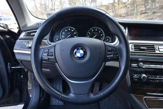 2015 BMW 740Li xDrive Naugatuck, Connecticut 17