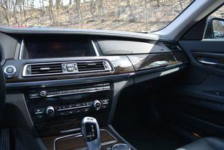 2015 BMW 740Li xDrive Naugatuck, Connecticut 18