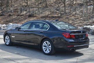 2015 BMW 740Li xDrive Naugatuck, Connecticut 2