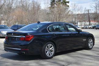 2015 BMW 740Li xDrive Naugatuck, Connecticut 4