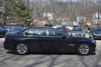 2015 BMW 740Li xDrive Naugatuck, Connecticut 5