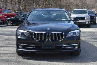 2015 BMW 740Li xDrive Naugatuck, Connecticut 7