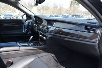 2015 BMW 740Li xDrive Naugatuck, Connecticut 8