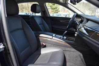 2015 BMW 740Li xDrive Naugatuck, Connecticut 9