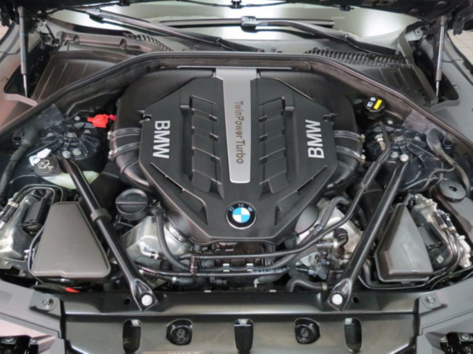 2015 BMW 750Li XDrive City OH North Coast Auto Mall Of Akron In
