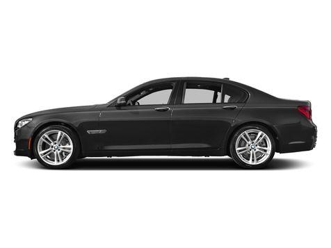 2015 BMW 750Li xDrive 750Li xDrive in Akron, OH