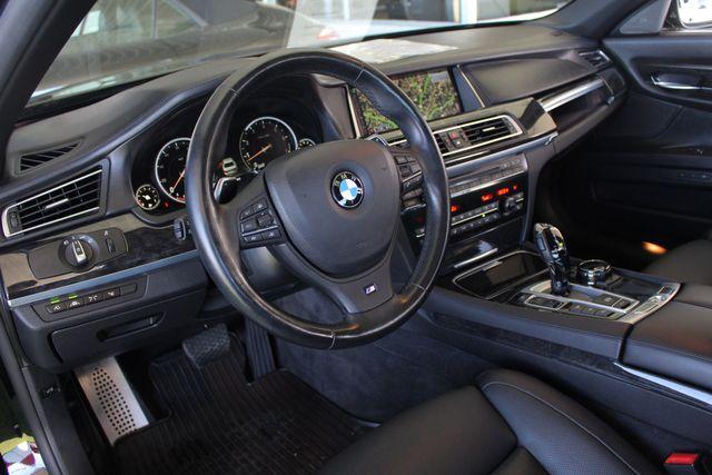 2015 BMW 750Li xDrive AWD - M SPORT EDITION - BRAND NEW TIRES! Mooresville , NC 34