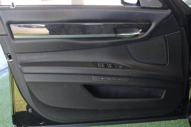 2015 BMW 750Li xDrive AWD - M SPORT EDITION - BRAND NEW TIRES! Mooresville , NC 58