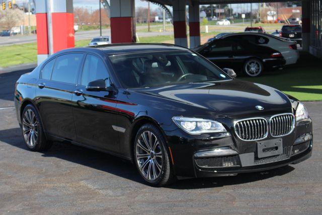 2015 BMW 750Li xDrive AWD - M SPORT EDITION - BRAND NEW TIRES! Mooresville , NC 24