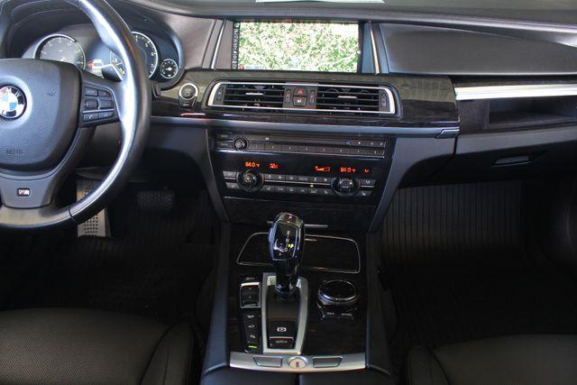 2015 BMW 750Li xDrive AWD - M SPORT EDITION - BRAND NEW TIRES! Mooresville , NC 12