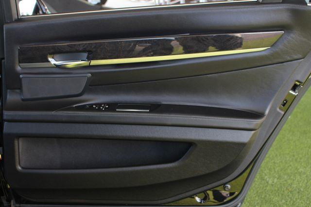2015 BMW 750Li xDrive AWD - M SPORT EDITION - BRAND NEW TIRES! Mooresville , NC 61