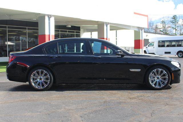 2015 BMW 750Li xDrive AWD - M SPORT EDITION - BRAND NEW TIRES! Mooresville , NC 17