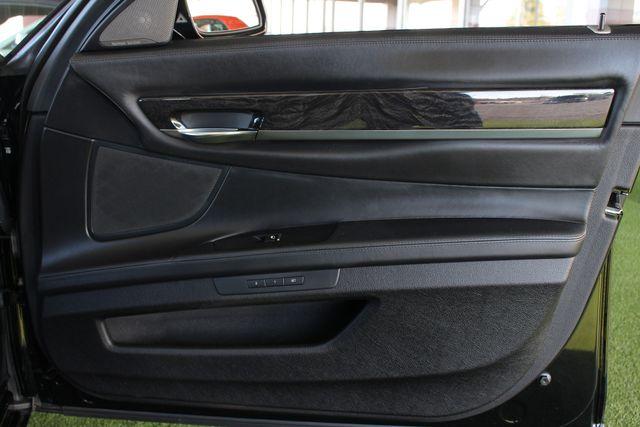 2015 BMW 750Li xDrive AWD - M SPORT EDITION - BRAND NEW TIRES! Mooresville , NC 59