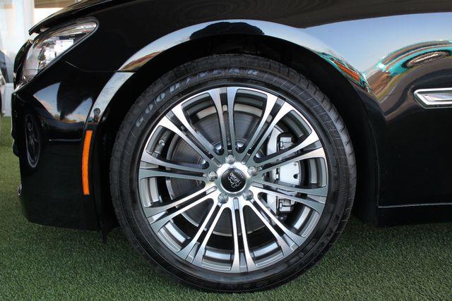2015 BMW 750Li xDrive AWD - M SPORT EDITION - BRAND NEW TIRES! Mooresville , NC 22