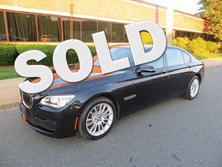 2015 BMW 750Li xDrive MSport Watertown, Massachusetts
