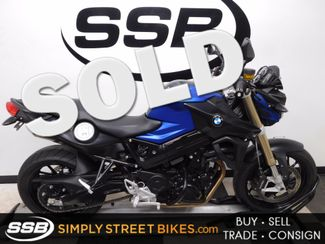 2015 BMW F800R  in Eden Prairie
