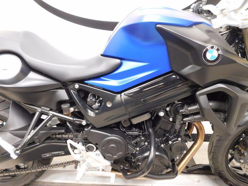 2015 BMW F800R  in Eden Prairie, Minnesota