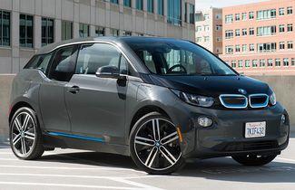 2015 BMW i3   city CA  Orange Empire Auto Center  in Orange, CA