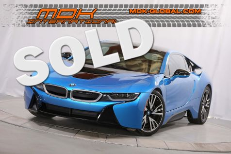 2015 BMW i8 - PURE IMPULSE WORLD in Los Angeles
