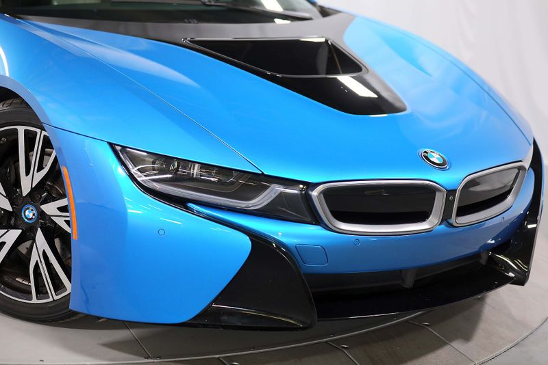 2015 BMW i8 - PURE IMPULSE WORLD  city California  MDK International  in Los Angeles, California