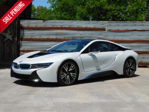 2015 BMW i8 Pure Impluse World in Wylie, TX