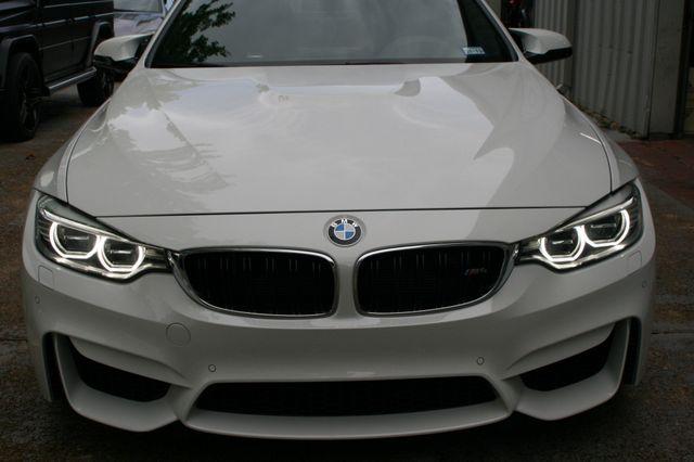 2015 BMW M 4 Houston, Texas 0