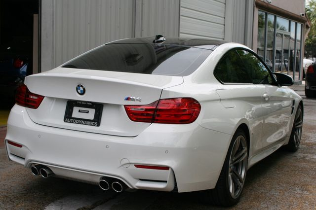 2015 BMW M 4 Houston, Texas 10