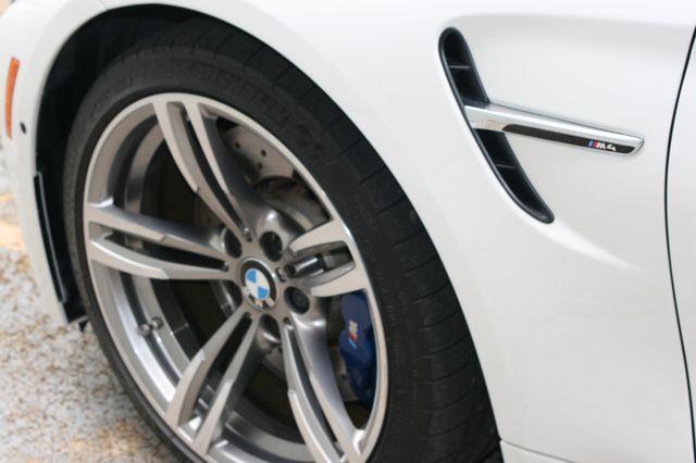 2015 BMW M 4 Houston, Texas 14