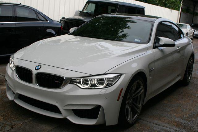 2015 BMW M 4 Houston, Texas 3