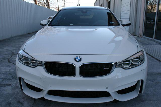2015 BMW M 4 Houston, Texas 30