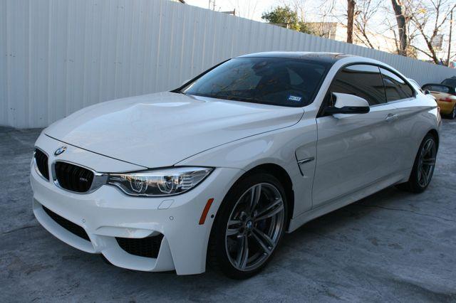 2015 BMW M 4 Houston, Texas 31