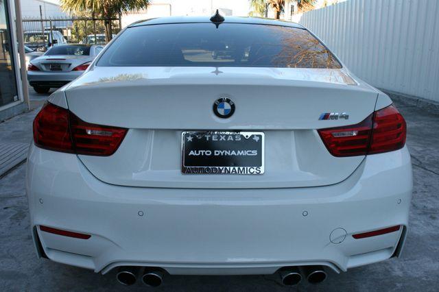 2015 BMW M 4 Houston, Texas 42