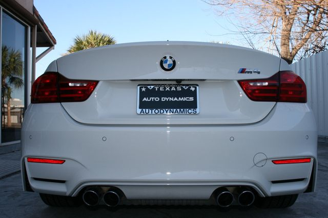 2015 BMW M 4 Houston, Texas 43