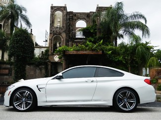 2015 BMW M4 COUPE EXECUTIVE PKG M4 COUPE EXECUTIVE PKG in  Texas