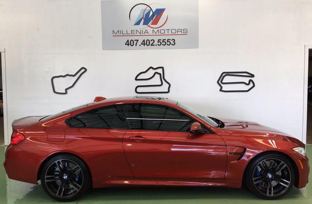2015 BMW M Models M4 Longwood, FL 0